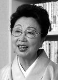 澤地久枝(ノンフィクション作家)