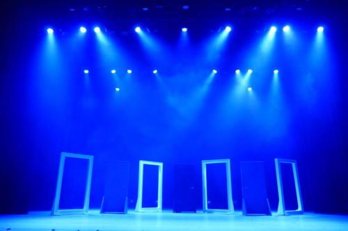 『BREAB HEART~真実の扉を開け~』舞台風景